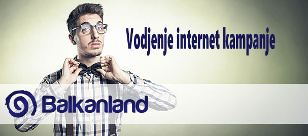 internet marketing kampanje